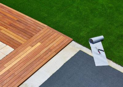 parquet pavimento da esterni